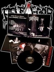 Belphegor - Blutsabbath ++ BLACK LP, lim.700