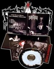 Belphegor - Blutsabbath ++ MARBLED LP, lim.150