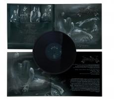 Dodsferd - A Breed Of Parasites ++ LP, Black Vinyl