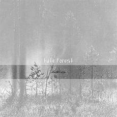 Hate Forest - Temple Forest ++ LP (lim.400)