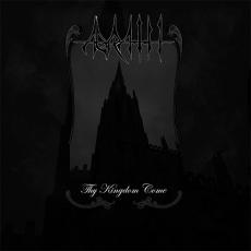 Agrath - Thy Kingdom Come ++ CD
