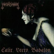 Necromass - Calix. Utero Babalon ++ CD