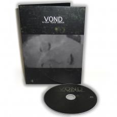 VOND - Green Eyed Demon - A5 DIGIPACK CD