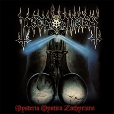 Necromass - Mysteria Mystica Zothyriana Gatefold-LP