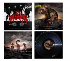 Acheron - The Final Conflict ++ LP, BLACK VINYL