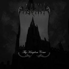Agrath - Thy Kingdom Come ++ LP, Black Vinyl