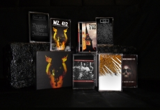 Maschinenzimmer 412 +++ 7 Tape Box Set (lim. 200)