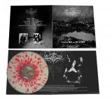 Imperium Dekadenz - Und die Welt ward kalt und leer ++ SPLATTER LP