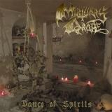 Mortuary Drape / Necromass ++ CD