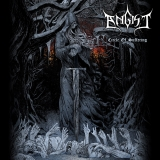 Angist - Circle Of Suffering ++ GREY LP