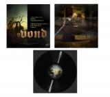 VOND - The Dark River - Vinyl 12 - Black