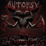 Autopsy - All Tomorrows Funerals ++ 2-LP