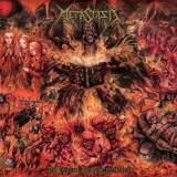 Metastasis - The Essence That Precedes Death ++ LP