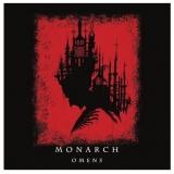 Monarch - Omens ++ LP