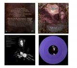 Mortiis - Ånden Som Gjorde Opprør - Purple 12 Vinyl - lim. 100