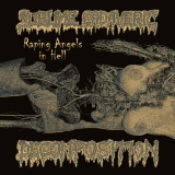 Sublime Cadaveric Decomposition - Raping Angels In Hell ++ LP